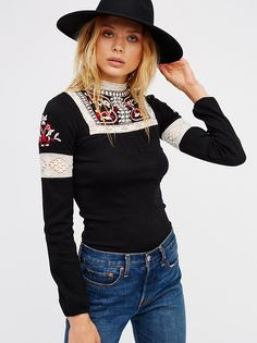 Cozy On Up Top from Free People!