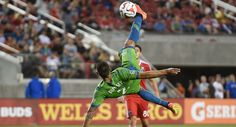 El doble desafío de las estrellas de la MLS: los play-offs y las #eliminatorias http://fifa.to/1RxhLiY #Rusia2018