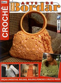 crochet emag https://picasaweb.google.com/DEHolford/ArteDeBordarCrocheNumber28?noredirect=1#5429976149865082338