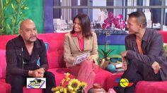 Desde Aqui TV, Adolfo Alvarado, diseñador guatemalteco, entrevista exclu...