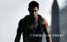 In English Movie White House Down While on a tour of the White House with his young daughter, White House Down Movie a Capitol policeman springs into action to save his child and protect the president from a heavily armed group of paramilitary invaders.