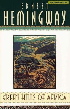 ernest hemingway book - Google Search