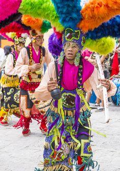 Por #Guanajuato, en #SanMiguelDeAllende, su capital o cualquiera de los poblados que integran este estado, las fiestas nativas se celebran con mucho respeto y tradición.  http://www.bestday.com.mx/Guanajuato/