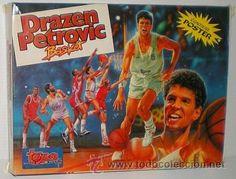 Drazen Petrovic Basket by Topo Software [1989] - Erbe Software [AMSTRAD CPC]