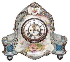 Tabletop Clocks, Mantel Clocks, Old Clocks, Antique Clocks, Mantle, Vintage Clocks, Old Watches, Antique Watches, Vintage Watches