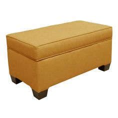 Linen Storage Bench for Sale | AllModern