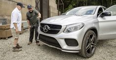 "TUSCALOOSA, Ala. — Mercedes-Benz's newest Alabama-made vehicle, the GLE Coupé, will race through the jungles of ""Jurassic World,"" the highly anticipated next installment of the blockbuster dinosaur movie series that[...]"