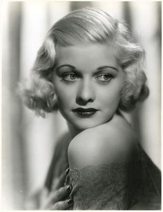 c. 1930s: Lucille Ball as a young woman