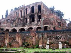 Photo gallery of Santa Maria Antiqua in Rome - Sayyohlik @ Travel ...