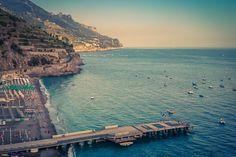 Amalfi Coast Hotels: How Not To Go Bankrupt - Quokka Travel