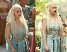 Daenerys S2 Crafting/Product Help
