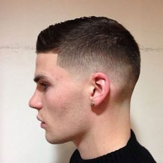 Faded haircuts for men! - The HairCut Web Male Curly Hair, Low Skin Fade, Thing 1, Man Images, Fade Haircut, Hair And Beard Styles, Love Hair, Haircuts For Men, That Look