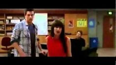 Glee Just Can't Stop Loving You (Full Performance)