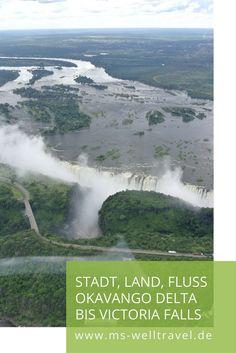 Reisetipps für Botswana, Zimbabwe insbesondere das Okavango Delta, Chobe River und Victoria Falls...unvergessliche Drei! Eine Gruppenreise mit NomadTours, top! Vor allem für Alleinreisende eine super Alternative!