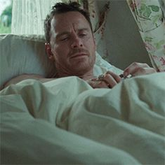Michael Fassbender / Trespass Against Us