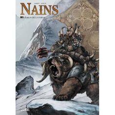 Nains - Nains, T6