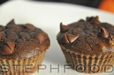 The Bizarre Tale of Beany Brownies Really good. really weird! Blondie Brownies, Blondies, Gluten Free Recipes, Muffin, Sweets, Black Beans, Breakfast, Weird, Food