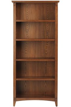 Bookshelf to go with Home Decorators Secretary