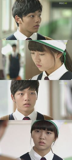 """'I Miss You' Yeo Jin Goo, Kim So Hyun Bring Viewers to Tears  MBC's new Weds/Thurs drama """"I Miss You"""" finally began telling its tale of first love won and lost."""