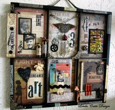 Another 7 gypsies tray...great products!