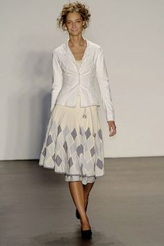 Project Alabama Spring 2006 Ready-to-Wear Collections