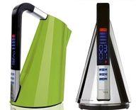 BUGATTI bollitore elettrico con selezione di temperatura € 229.00
