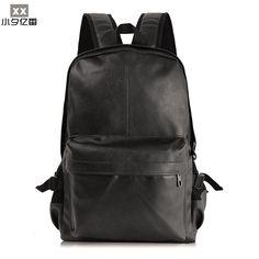 2016 Top Quality Luxury Designer Genuine Leather Men's Backpacks Women Bag Preppy Style School Backpack Travel Bags Bolsas A0165