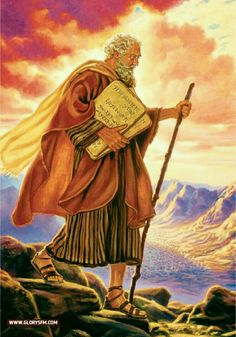 Moses walk with the law Bible Photos, Bible Pictures, Jesus Pictures, Bible Illustrations, Christian Pictures, Prophetic Art, Jesus Art, Biblical Art, Bible Stories