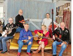 Detour Bluegrass Band