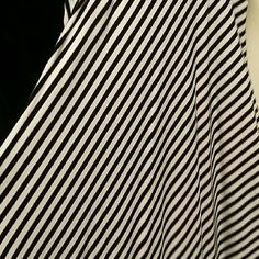 Great size 2 striped comes with white top HUGESALE  used condtion skirt Ann Taylor Skirts A-Line or Full