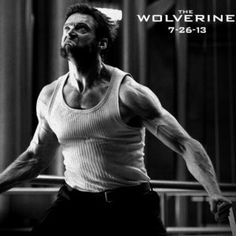 Things We Saw Today: Hugh Jackman Is Extra Frowny In New The Wolverine Image The Wolverine, Wolverine Images, Wolverine Movie, Hugh Jackman, Hugh Michael Jackman, Marvel Characters, Marvel Movies, Old Man Logan, Charles Xavier