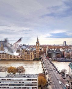 Even Big Ben is aging and it will be under maintenance for 3 years #wepworld #london