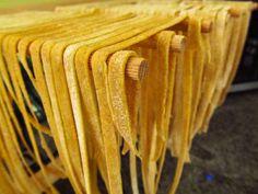 LaraThalice: Pasta Dough