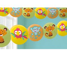 Find This Pin And More On Baby: Fisher Price Baby Shower Party Supplies By  Partytogo1.