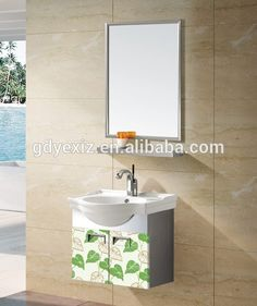 BX-8086 colors artificial sanitary ware stainless steel makeup vanity #Cabinet_Colors, #blue