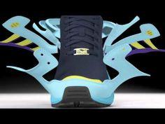 adidas Originals 2014 ZX8000 #ZXFLUX - YouTube