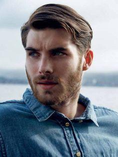 男人必備的 7 款「大叔基本款」髮型,時尚潮味徹底噴發!   ShareOnion 分享蔥