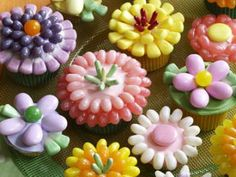 Spring--cute for place settings