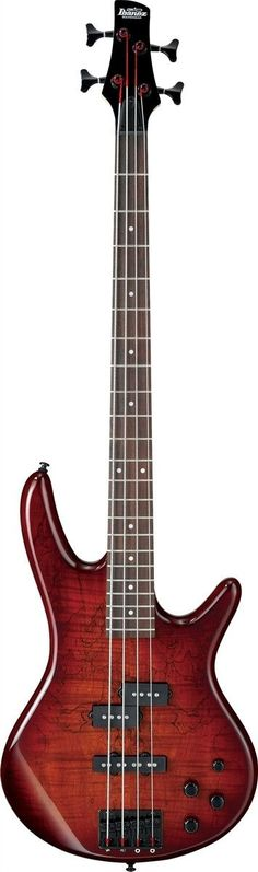 Ibanez GSR200 Gio Series Bass Guitar - more on www.guitaristica.org #bassguitar #guitars #guitaristica