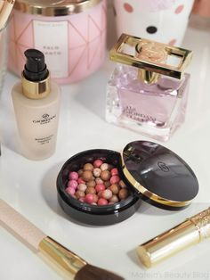I Love Makeup, Beauty Makeup, Eye Makeup, Drugstore Beauty, Giordani Gold Oriflame, Oriflame Beauty Products, British Gifts, Makeup Illustration, Bronze Tan