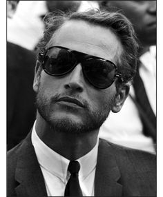Gentleman of Style: Paul Newman — Gentleman's Gazette Viejo Hollywood, Hollywood Actor, Hollywood Stars, Classic Hollywood, Old Hollywood, Paul Newman, Gorgeous Men, Beautiful People, Civil Rights March