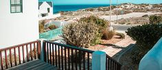 Limestone House offers Self Catering Holiday Accommodation in Paternoster, Cape West Coast, South Africa Limestone House, Wedding Venues Beach, Holiday Accommodation, Deck, Outdoor Decor, Home Decor, Decoration Home, Room Decor, Decor