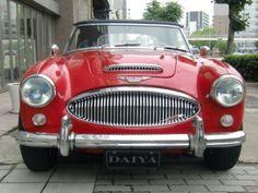 stocklist(ストックリスト)[3000 MKⅢ]|クラシックカー、ビンテージカー、旧車・名車専門店のダイヤ自動車。