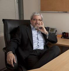 Marcelo Ghio, Decano de la Facultad de Diseño y Comunicación de ISIL