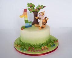 Tigro Cake