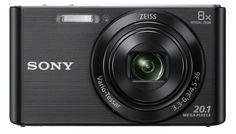 Sony DSC-W830 fotocamera digitale compatta Cyber-shot