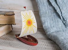 Hey, I found this really awesome Etsy listing at https://www.etsy.com/ru/listing/272630310/yellow-sun-wooden-boat-sailboat-bark