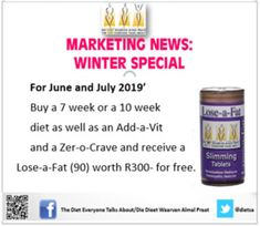 The diet everyone talks about - Bloemfontein - free classifieds in South Africa