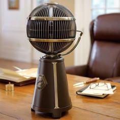 Fargo 360 Degree Desktop Fan