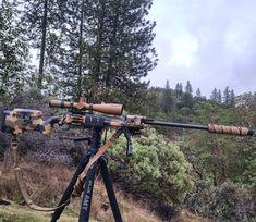 Military Weapons, Weapons Guns, Guns And Ammo, Airsoft, Bushcraft, Remington 700, Hunting Rifles, Assault Rifle, Cool Guns